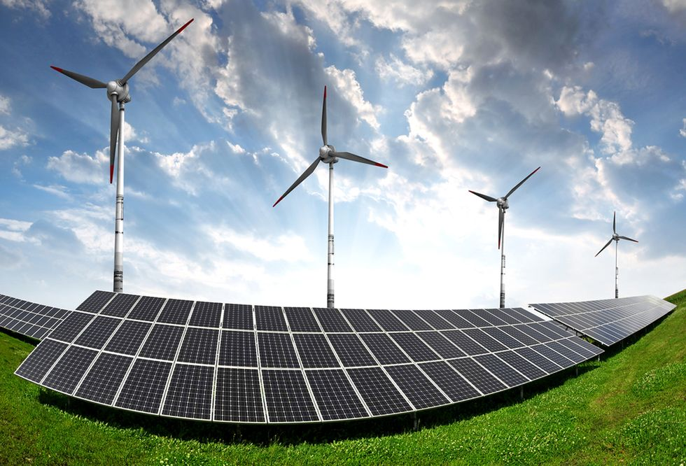 The NY Times Got It Wrong: Renewable Energy Is Key to Fighting Climate Change