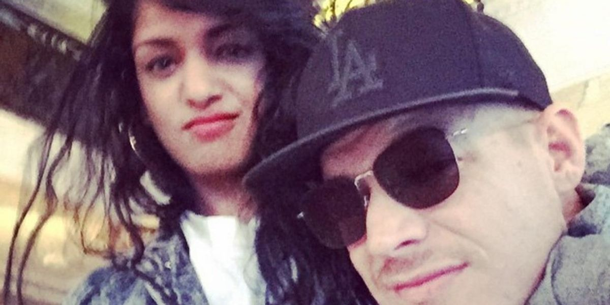 """Diplo and M.I.A. to Reunite on """"Bird Song"""""""