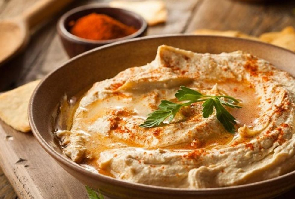 8 Super Healthy Hummus Recipes You Can Make Right at Home