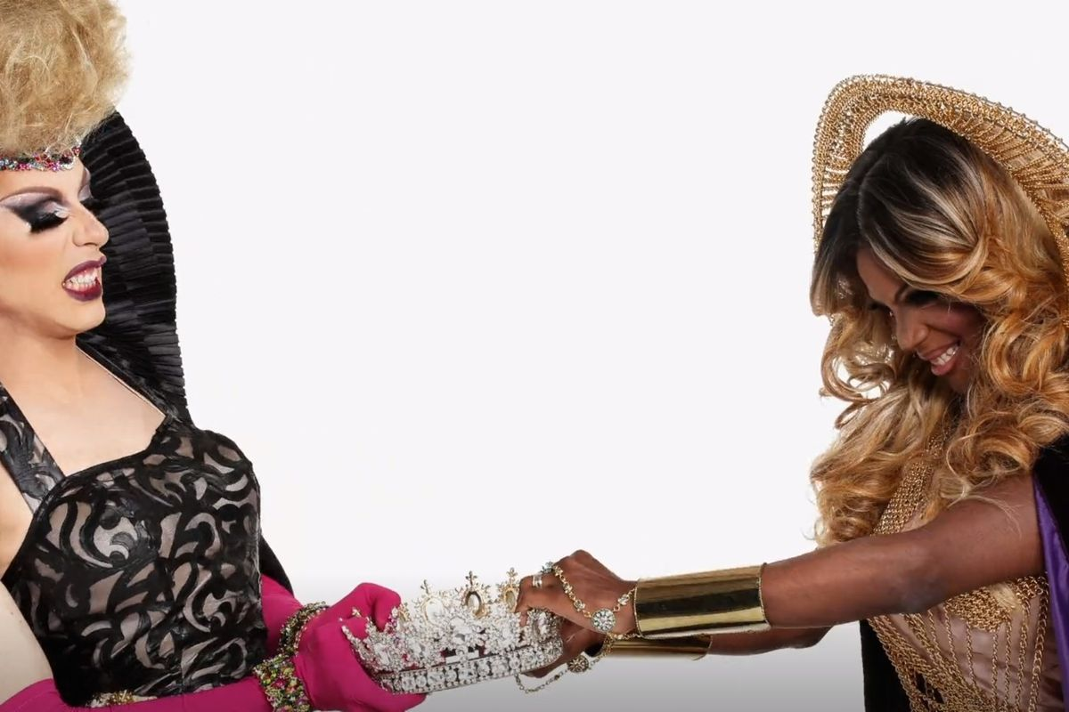 """Watch The First Official Trailer For """"RuPaul's Drag Race All Stars 2"""""""