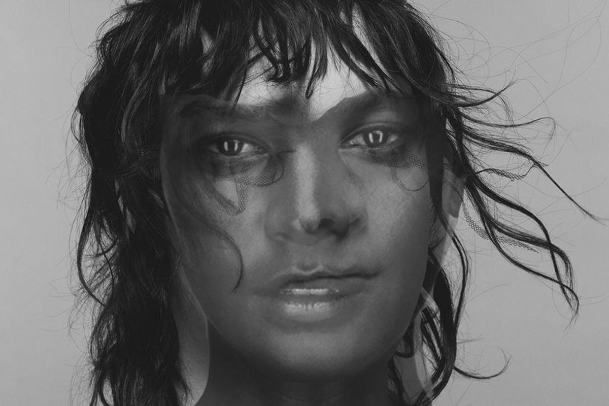 Listen To Two Previously Unreleased Anohni Tracks