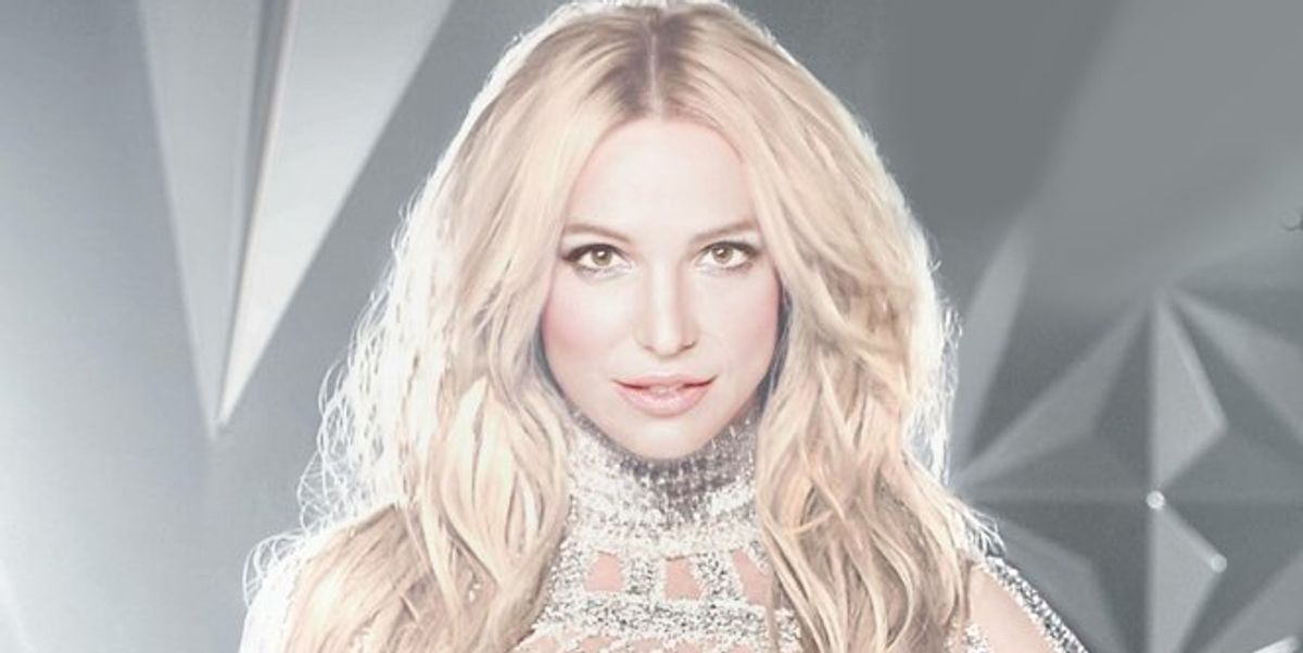 """Stream Britney Spears' New Single, """"Private Show"""""""