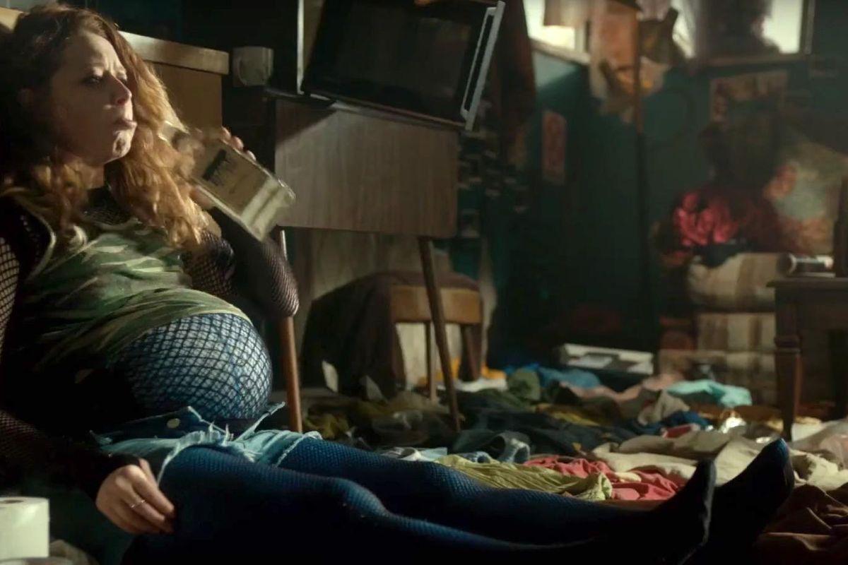 "Watch the NSFW Trailer For ""Antibirth,"" Chloë Sevigny and Natasha Lyonne's New Punk Horror Film"