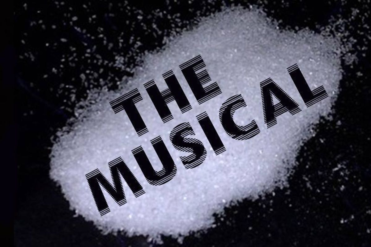 """Talking Psychedelic Spectacles With the Co-Director of """"Ketamine: The Musical"""""""