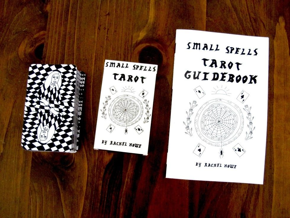 Meet the Witchy Brooklyn Artists Behind the Small Spells