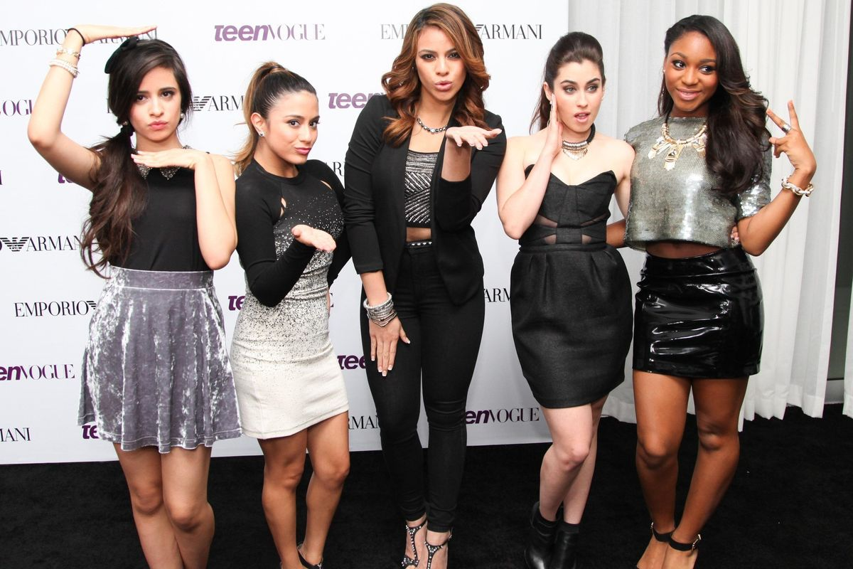 Fifth Harmony Singer Quits Twitter After Racist Cyberbullying