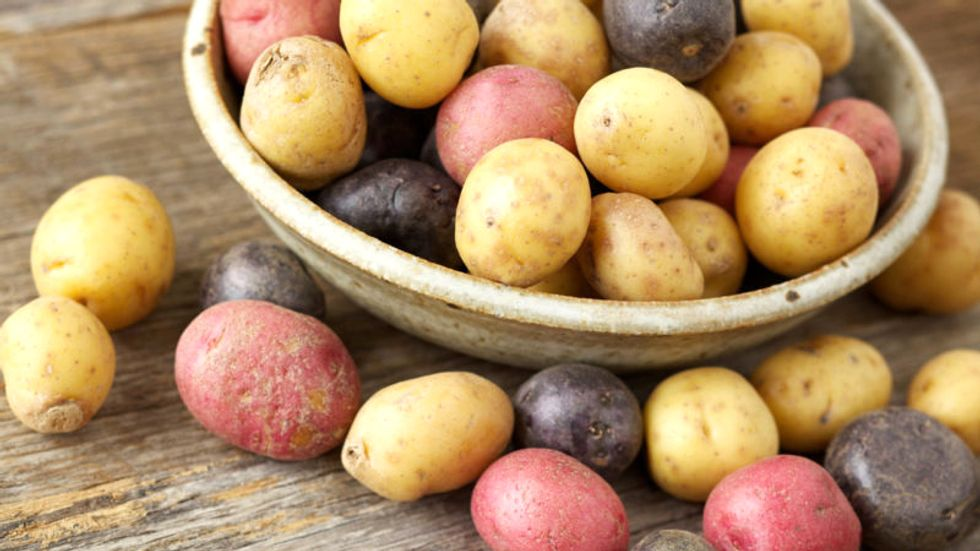 Starchy Vegetables: Good or Bad?