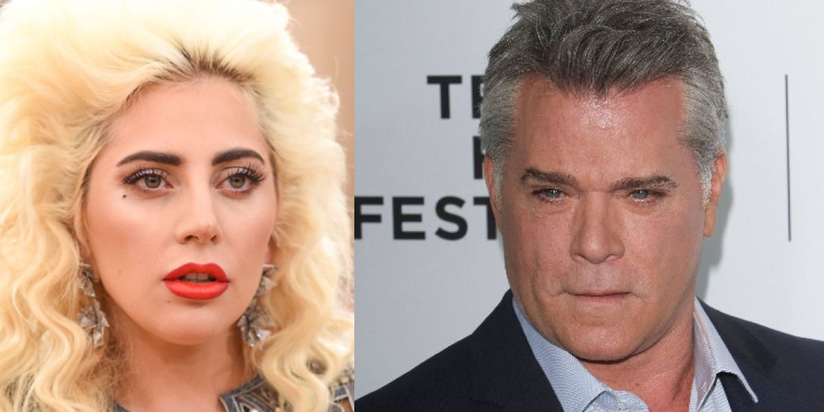 Lady Gaga Might Be Dating Ray Liotta (???)