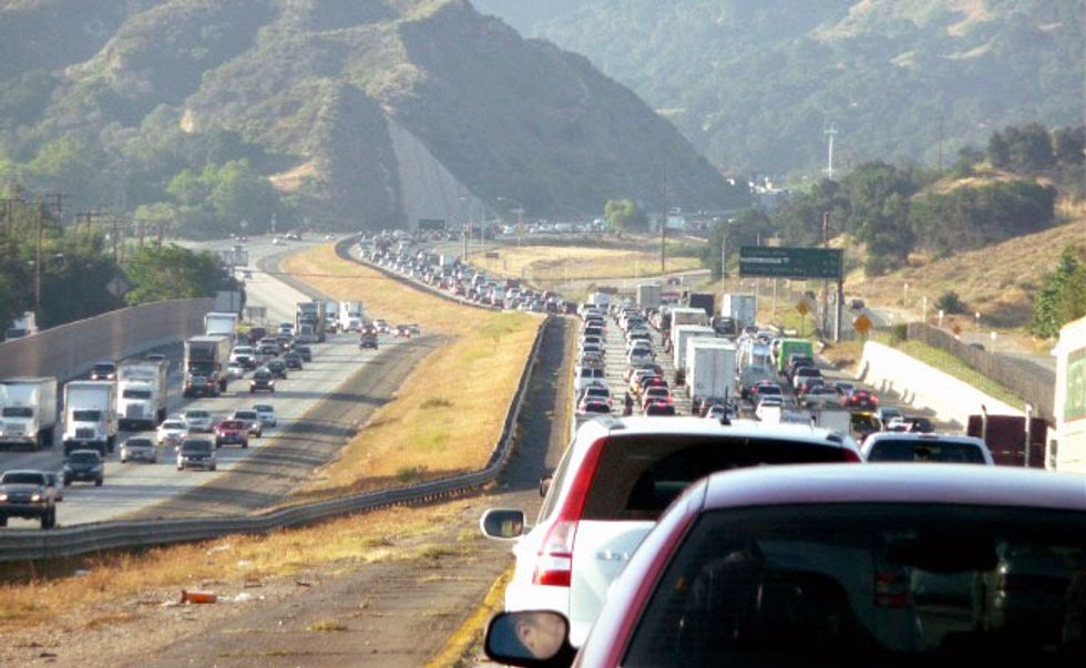 California Freeways Will Soon Generate Electricity