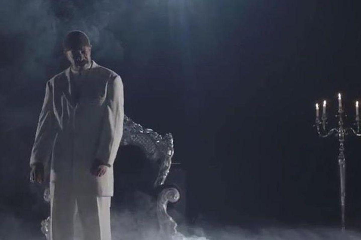 Preview The Music Video For Drake's Dad's New Single