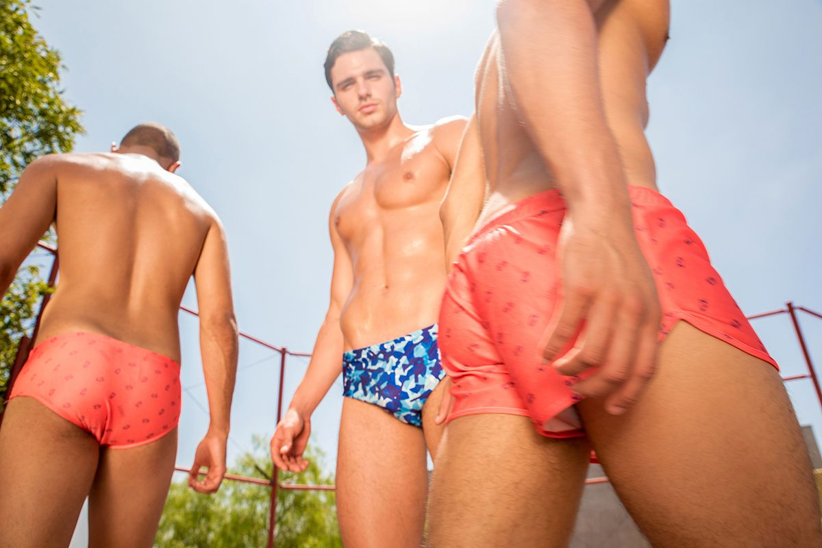 Grindr Launches Charitable Clothing Line
