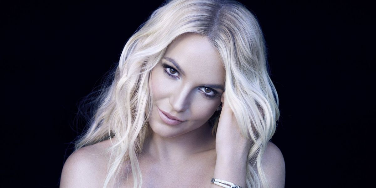 """Britney Spears Releases Third New Banger """"Clumsy"""""""