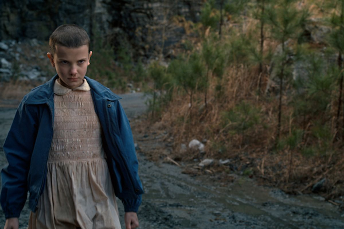 """Listen To The Eerie """"She'll Kill You"""" From The Official """"Stranger Things"""" Soundtrack"""