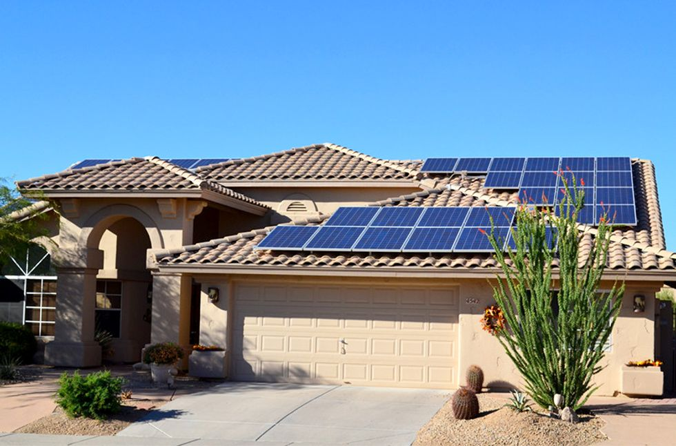 Big Win for Arizona Solar Customers