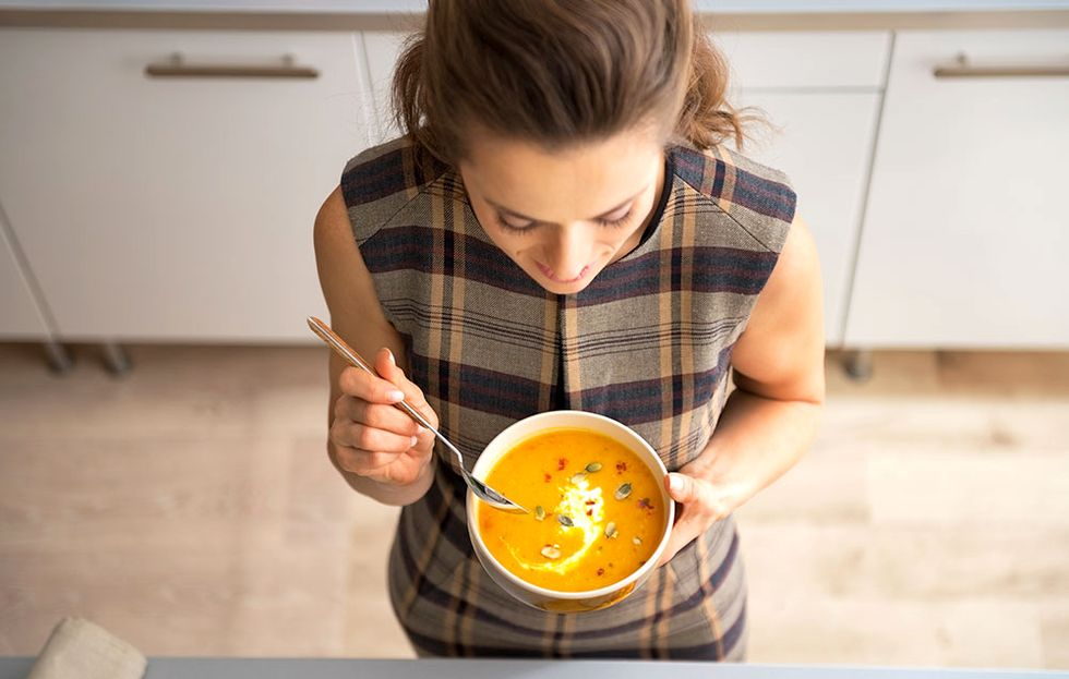3 Essential Elements of Souping