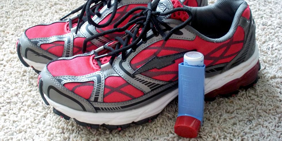 How to Improve Exercise-Induced Asthma