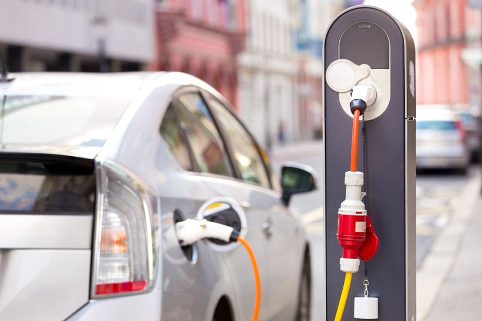 MIT: 'Range Anxiety' for Electric Cars Is Overblown