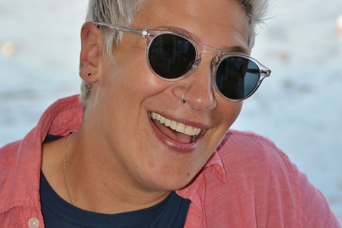 Meet the Star Chef Who's Always Been Drawn to Provincetown