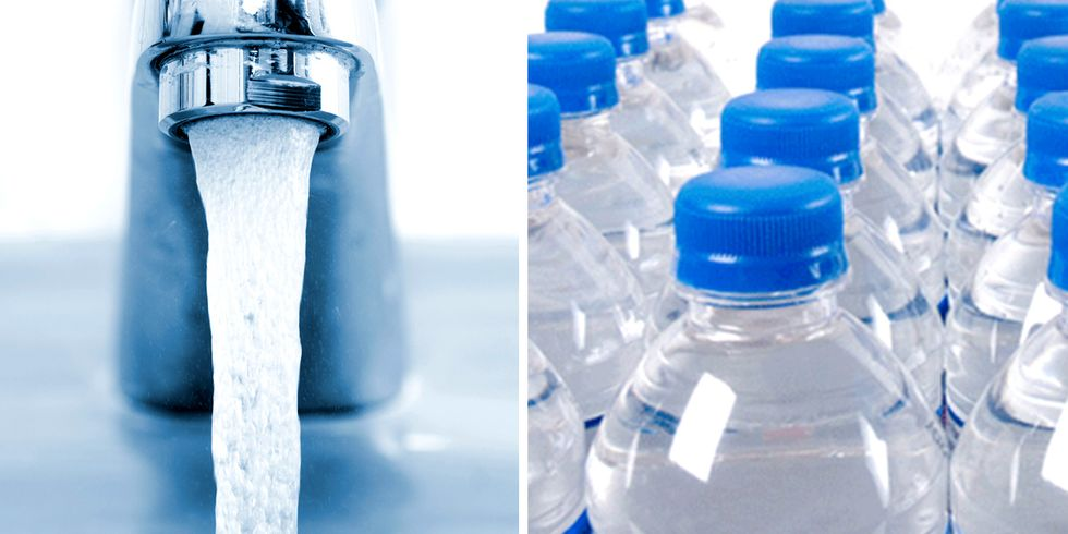 Why You Should Never Drink Bottled Water Again