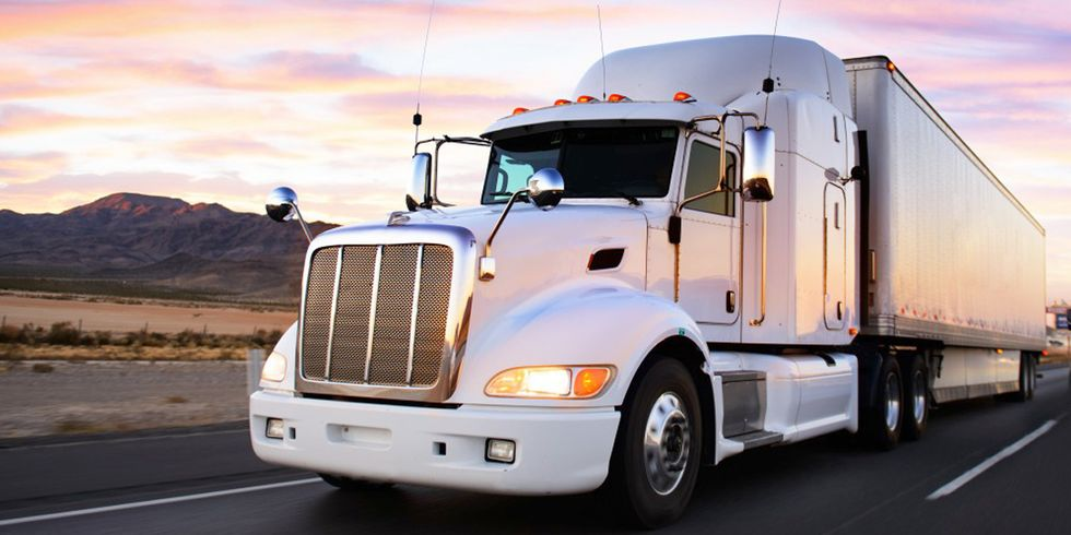Obama: Heavy-Duty Trucks to Reduce Emissions by 25% Over the Next Decade