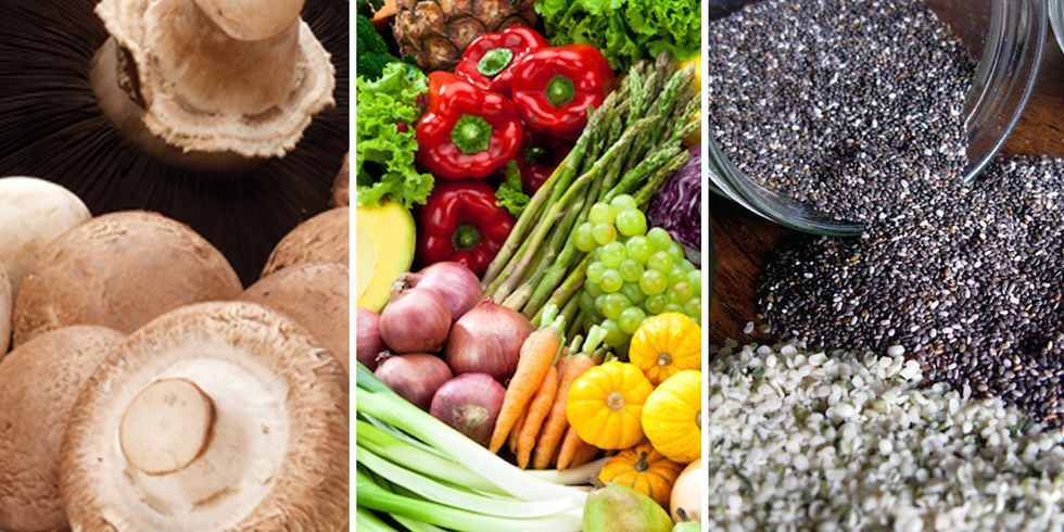 Dr. Hyman: 5 Superfoods That Belong in Your Diet