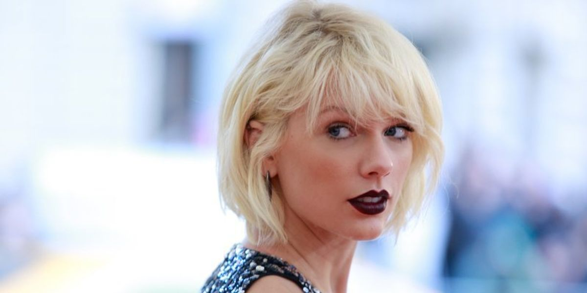 Taylor Swift Donating $1 Million To Louisiana Flooding Relief