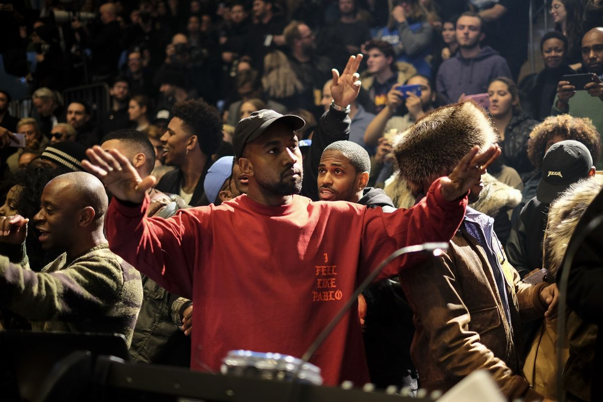 Yeezy Season 4 Will Reportedly Debut At New York Fashion Week This Year