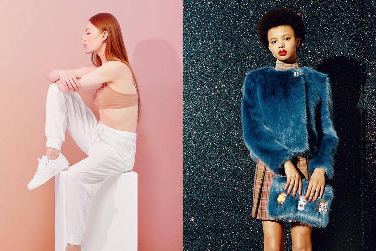 After Stella: The Latest Generation of Cool, Cruelty-Free Fashion