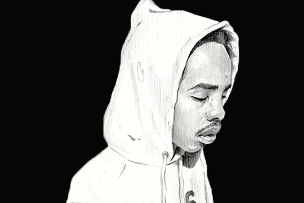 Hear Earl Sweatshirt's Sleepy New Single 'Balance'
