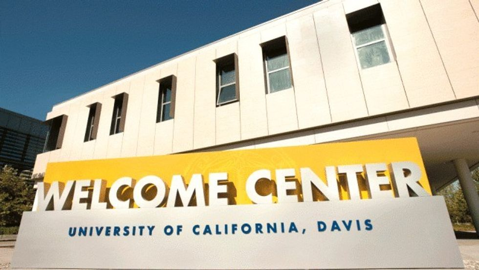 UC Davis Sued for Failing to Release Public Records on GMOs and Pesticides