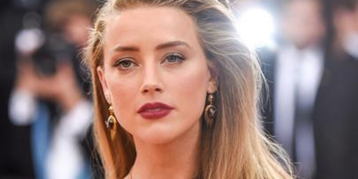 Amber Heard Donates Entire $7 Million Divorce Settlement to Charity