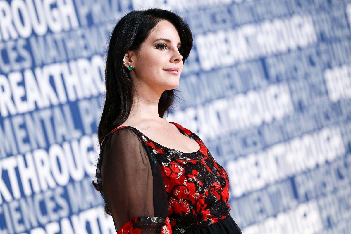 Is This A Treasure Trove Of Previously Unheard Lana Del Rey Demos?