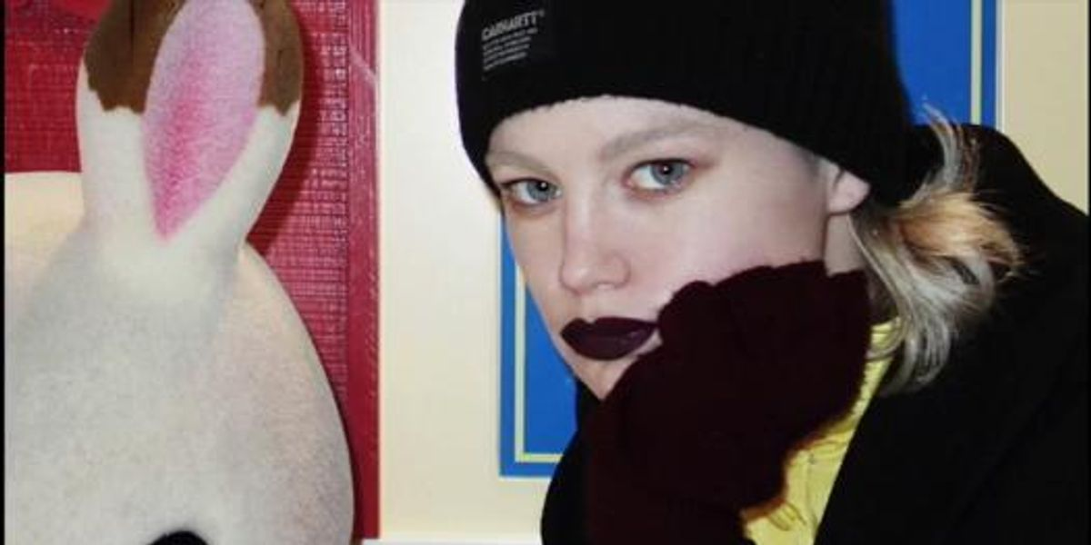Crystal Castles Post Final New Single Before Their New Album Is Released