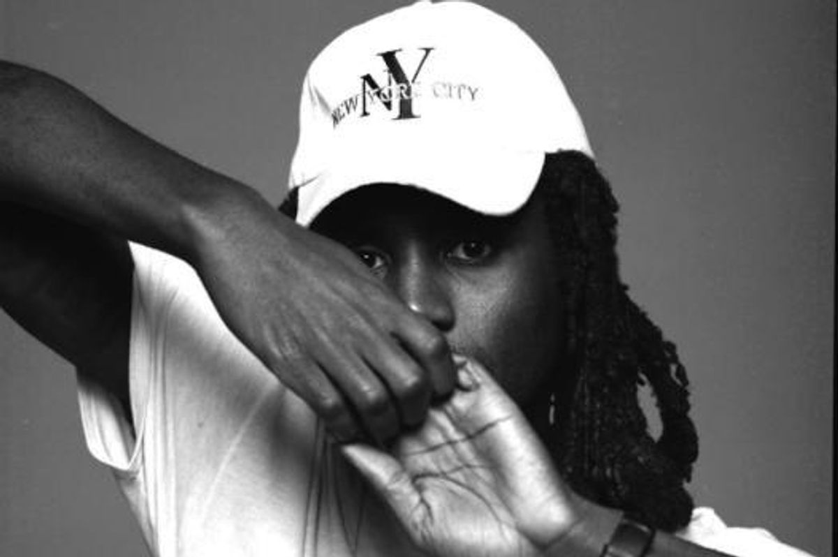 Blood Orange Says He's Done with The Guardian After They Pulled His Cover Story