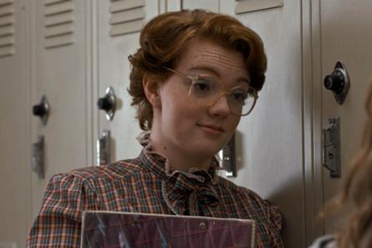 """""""Stranger Things"""" Creators Promise Justice For Barb"""