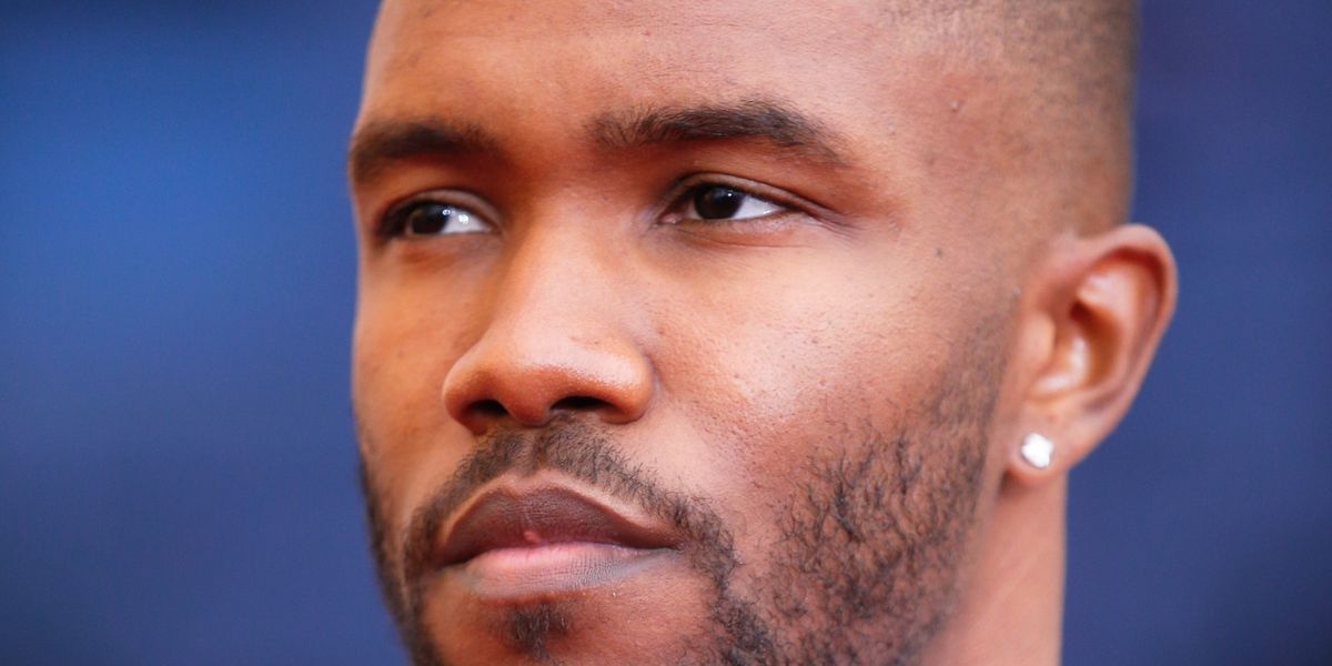 "The Uncut Version Of Frank Ocean's ""Endless"" Is Apparently 140 Hours Long"