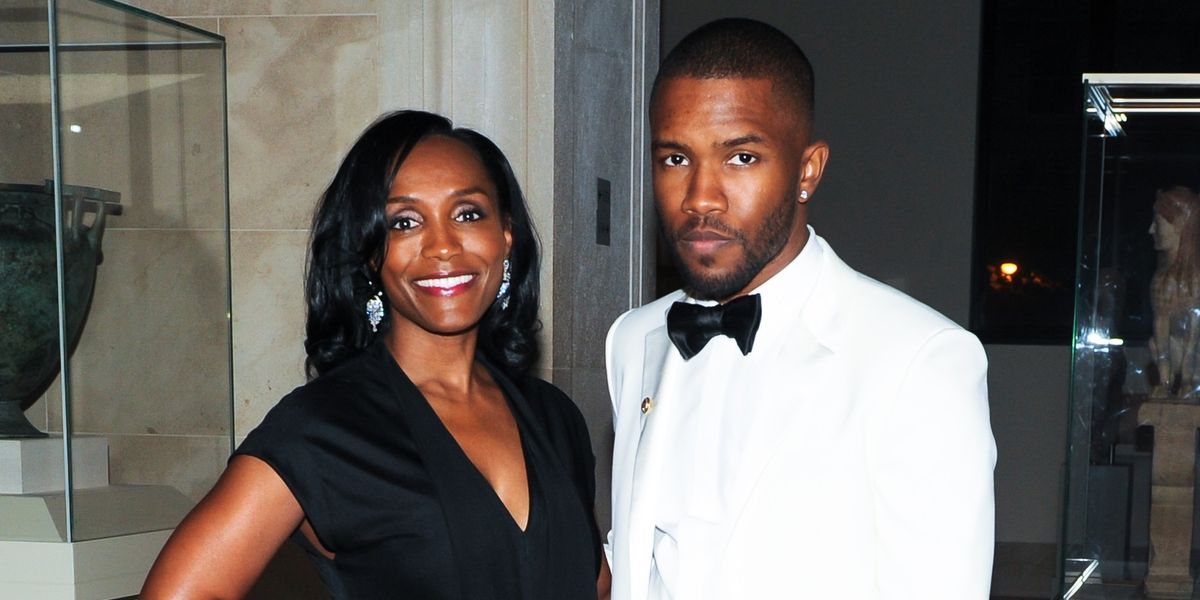 Frank Ocean's Mom: Don't Pay Those Crazy eBay Prices for the 'Boys Don't Cry' zine