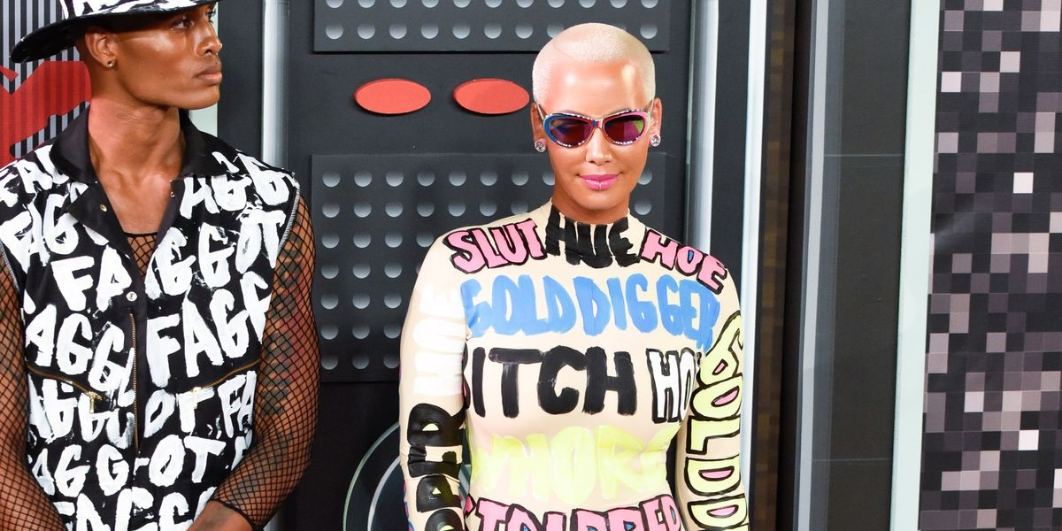 Amber Rose's Fans Aren't Happy About This Year's SlutWalk Host