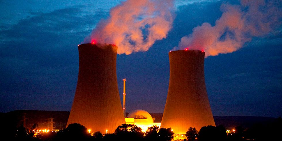 New Study Casts Doubt on the Future of Nuclear Power