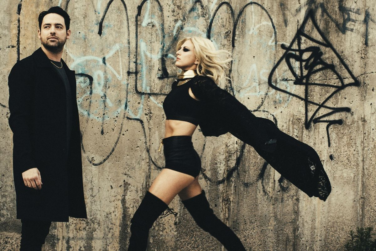 Phantogram's Sarah Barthel On the Band's Latest Album and Embracing Heartbreak