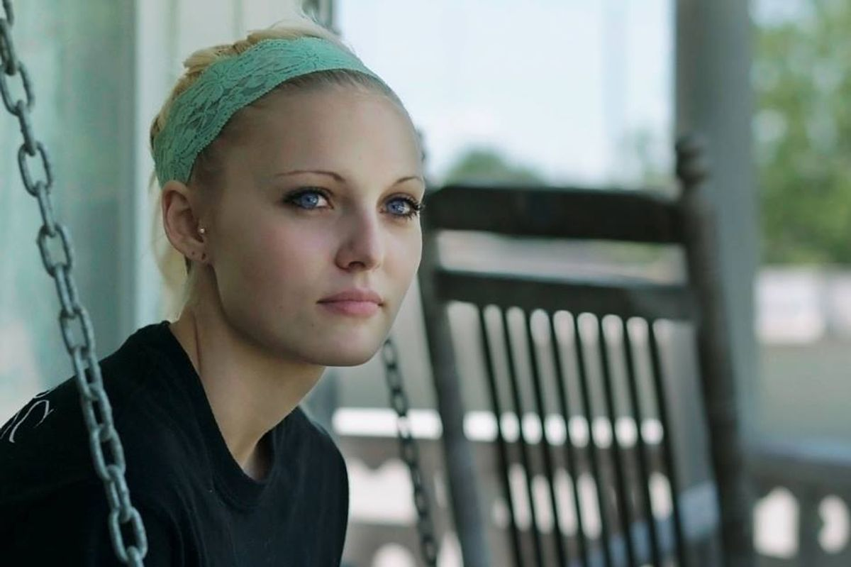 Watch the Chilling Trailer for Netflix's New Documentary About Rape Culture, 'Audrie & Daisy'