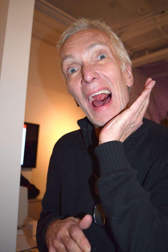 Nightlife Legend Brian Butterick On Making a Scene, Getting
