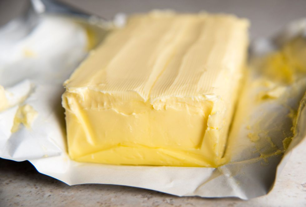 Is Butter Really Back?