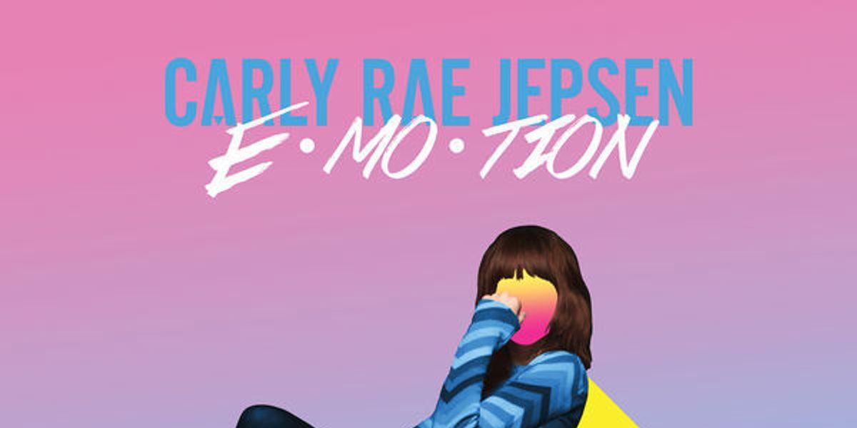 Carly Rae Jepsen Shares E•MO•TION B Sides