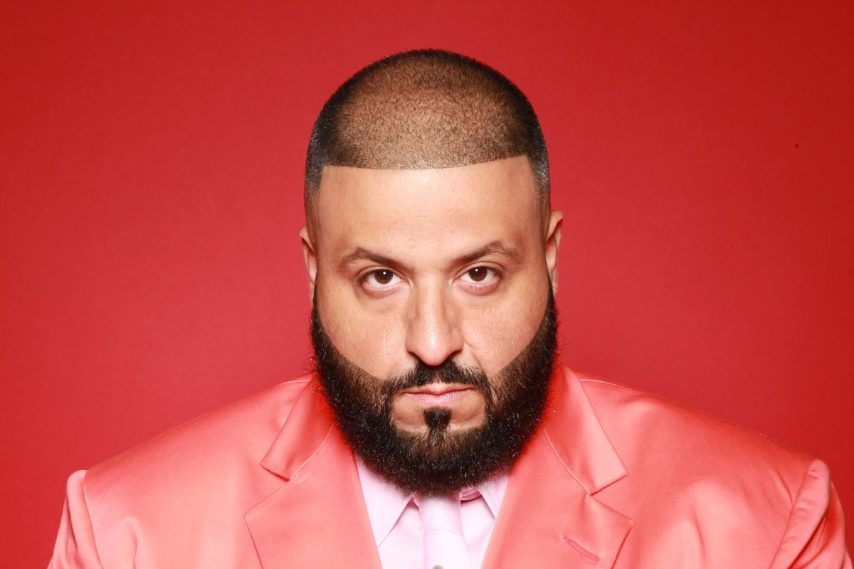 DJ Khaled On the Moment That Changed Everything