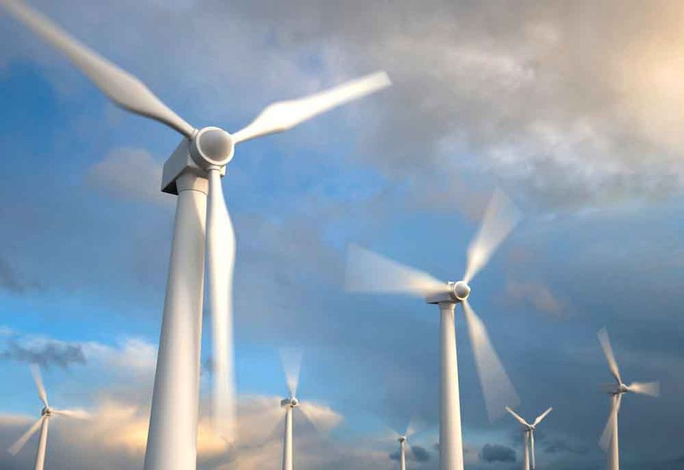 Nation's Largest Wind Project Gets Approval