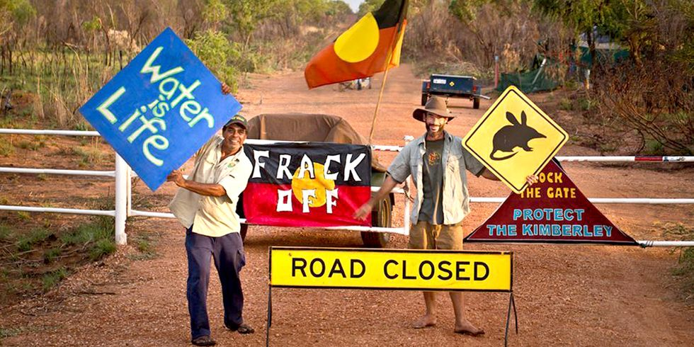 Victoria Becomes First Australian State to Ban Fracking