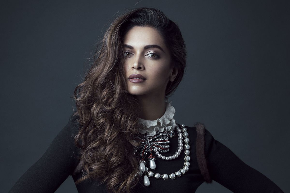 Deepika Padukone: The Bollywood Mega-Star About to Conquer America