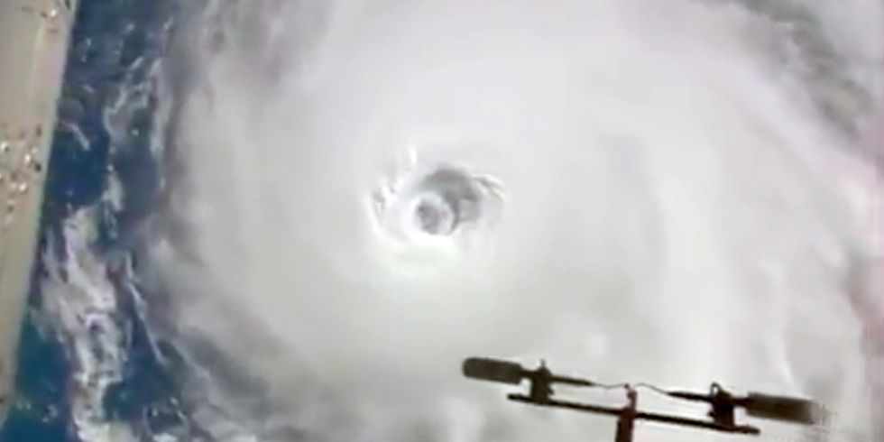 3 Tropical Storms Threaten U.S. for First Time in Recorded History