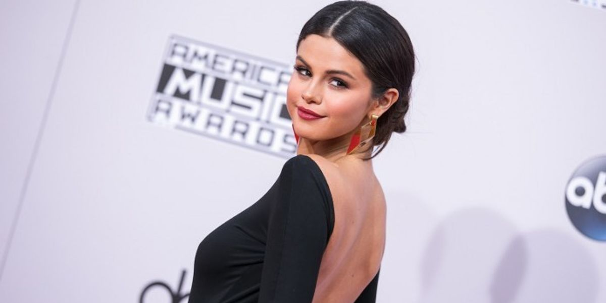 Selena Gomez Taking Time Off To Treat Anxiety and Depression